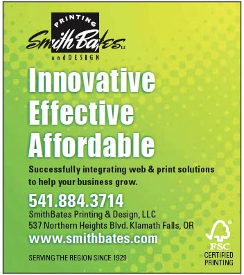 Smith-Bates Advertisement